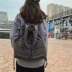 Sosara - 抽绳轻款背包