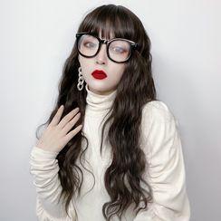 Sevena - Long Full Wig - Wavy