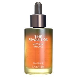 MISSHA - Time Revolution Artemisia Ampoule