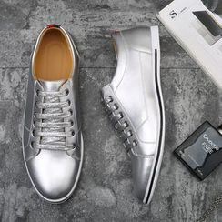Taragan - High Gloss Sneakers
