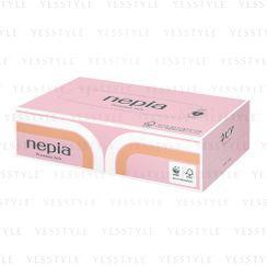 Nepia - Premium Soft Box Tissue