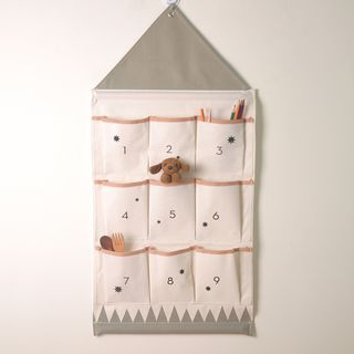 Hyole - Cotton and linen storage bag
