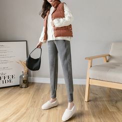 MERE - Maternity Straight Leg Pants