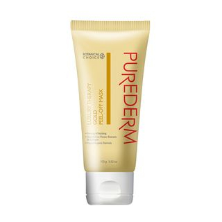 PUREDERM - Luxury Therapy Gold Peel-off Mask 100g