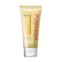 PUREDERM - Luxury Therapy Gold Peel-off Mask