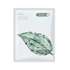 Isntree - Spot Saver Mugwort Gauze Mask Set 10pcs
