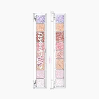 peripera - All Take Mood Palette - 2 Colors