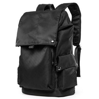 TESU(テス) - Flap Cover Nylon Backpack