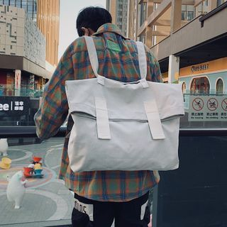 BagBuzz - Laptop Canvas Backpack