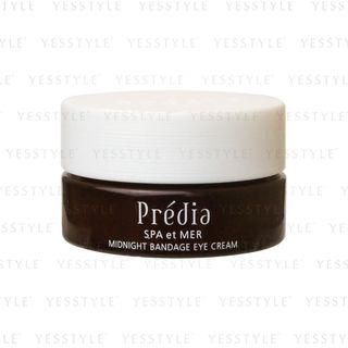 Kose - Predia Spa et Mer Midnight Bandage Eye Cream