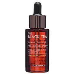 TONYMOLY - The Black Tea London Classic Oil 30ml