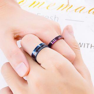 Tenri - Metal Ring