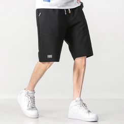 PEPP - Knee-Length Shorts