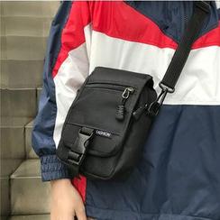 Euphrasia - Oxford Crossbody Bag