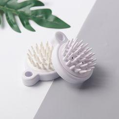 Masae - 矽膠頭皮按摩器