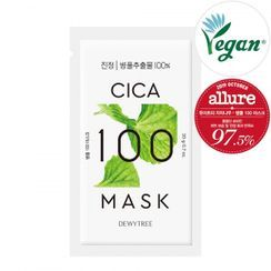 DEWYTREE - Cica 100 Mask