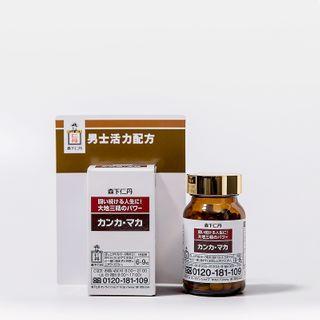 Jintan - Men's Enhancing Formula Tablets