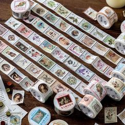 Monez - Masking Tape (various designs)