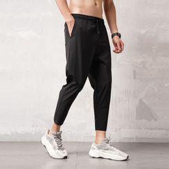 Sheck - Cropped Sweatpants