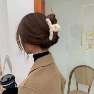 Koi Kawaii - Chenille Hair Clamp