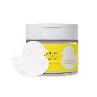 WellDerma - Calendula Calming Soon Cleansing Pad