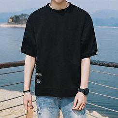 PINGE - Short-Sleeve T-Shirt