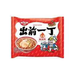 Nissin - Demae Iccho Spicy Series Spicy Sesame Oil Flavour