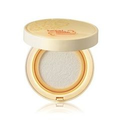 su:m37 - Sweet Smile Mild Sun Cushion SPF32 PA++ 15g