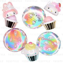 Sanrio - Lip Balm & Mirror Set - 3 Types