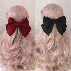 Elfis(エルフィス) - Bow Hair Clip