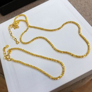 Catalunya - Plain Chain Necklace / Bracelet