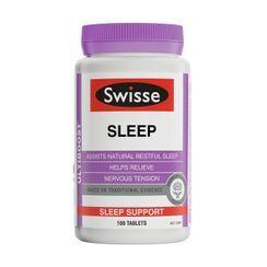 Swisse - Ultiboost Sleep Support Tablet