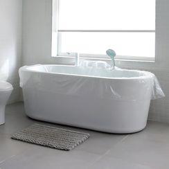 Lazy Corner - Travel Disposable Bathtub Bag