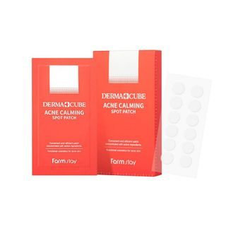 Farm Stay - Dermacube Acne Calming Spot Patch