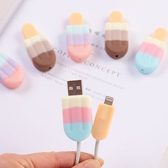 Hera's Place - Ice Lolly Cable USB Cable Protector