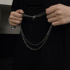 Banash - Layered Necklace