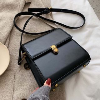 BAGUS - Flap Crossbody Bag