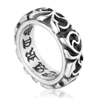 Sigil - 雕刻戒指