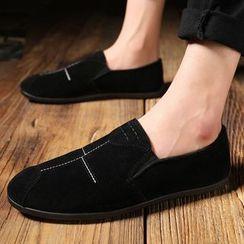 B-Z - 格子樂福鞋