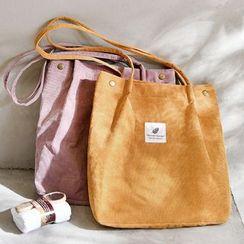 Evorest Bags(エボレストバッグズ) - Corduroy Tote Bag