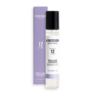 W.DRESSROOM - Dress & Living Clear Perfume (#12 Very Berry) 150ml