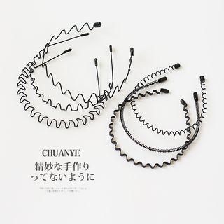 Kawano(カワノ) - Alloy Headband