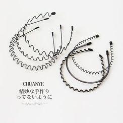 Kawano - 合金頭箍