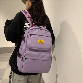 Gokk(ゴック) - Zip Lightweight Backpack