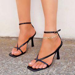 Monde - High Heel Sandals