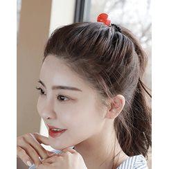 Miss21 Korea - Candy Ball Hair Tie