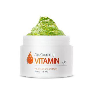 the SKIN HOUSE - Aloe Soothing Vitamin Gel