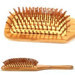 Gizmi - Wooden Hair comb