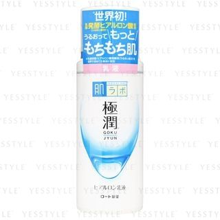 Rohto Mentholatum - Hada Labo Gokujyun Hyaluronic Acid Hydrating Milk