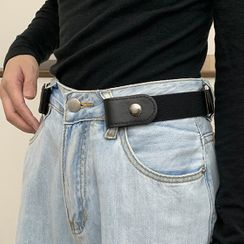 Pompabee - Buckleless Elastic Belt